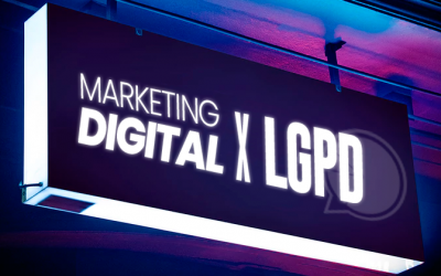 Como a LGPD vai transformar o mercado das agências de marketing em 2021